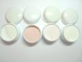 Акриловая пудра камуфлирующая (натуральная розовая)