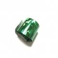 Фольга переводная для литья, для тиснения. Зелень. битое стекло.