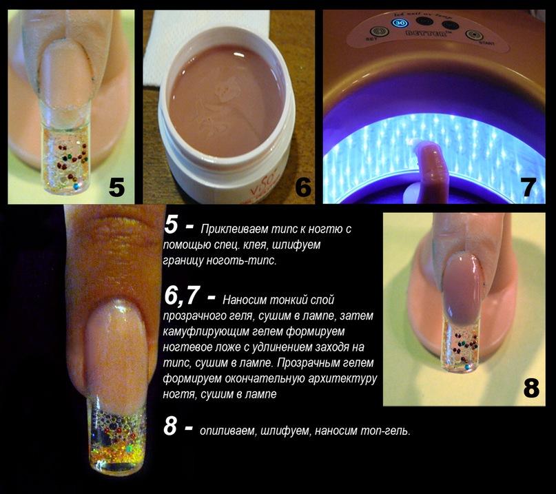 Дизайны ногтей minx минкс