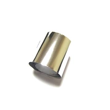 Фольга переводная для литья, для тиснения. Серебро.