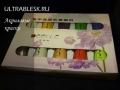 Акриловые краски 3D