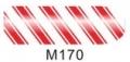 "M170 Пленка ""Голливудский маникюр"" не уступает Minx"