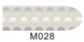 "M028 Пленка ""Голливудский маникюр"" не уступает Minx"